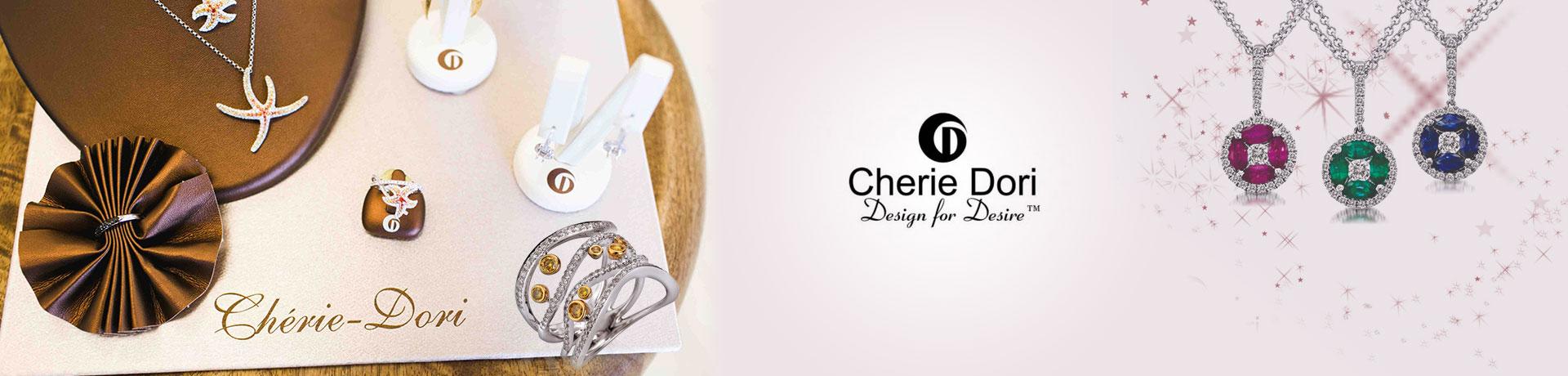 Cherie Dorie